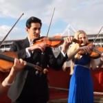 Video Garden String Quartet  London