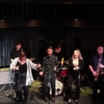 Video Groove City Function Band London