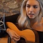 Video Georgia Grace Singer Guitarist Lancashire