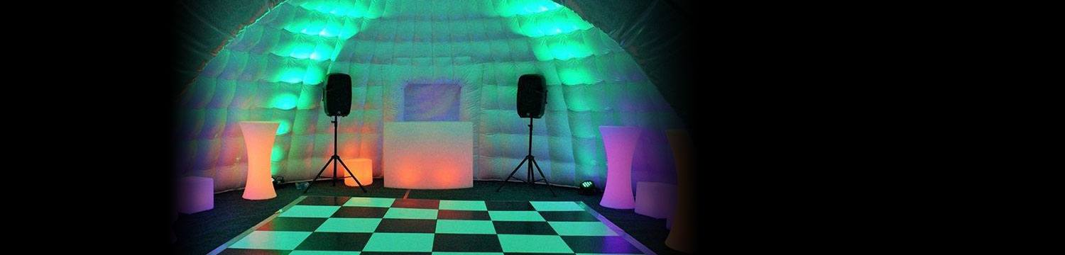 artists similar to Giant Igloo Hire