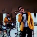 Video Goldtones Soul Band Neath Port Talbot