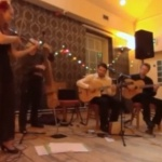 Video Gypsy Rhythm Gypsy Jazz Band Cardiff, Glamorganshire
