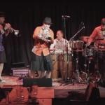 Video Long Legged Brass Brass Band Lancashire