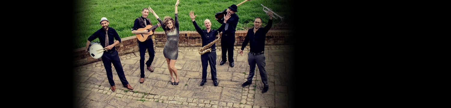 the grooved function band essex