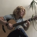 Video Ben Harrison Classical Guitarist Bath, Somerset