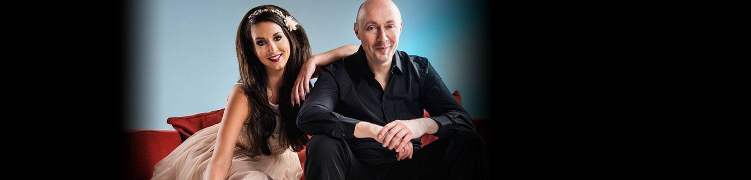 heart acoustic vocal and piano duo essex
