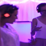 Video Silent Disco UK  Cardiff, Glamorgan