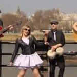 Video Holly And The Heels Roaming Acoustic Band Bedfordshire