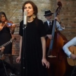 Video Hot Club De Londres Gypsy Jazz Quintet London