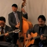 Video The Hot Jazz Trio Jazz Trio Kent