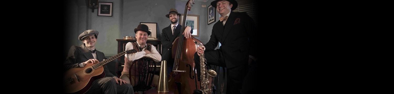 hot silk jazz jazz band london