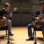Video Iberian Guitars  London