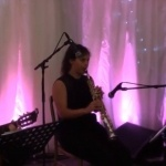 Video Live Indo-Jazz Band Indian Jazz Trio London