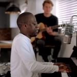 Video James Nicholas Singer / Pianist Bedfordshire