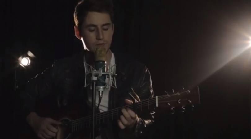 James T   Singer Guitarist Lancashire   Alive Network
