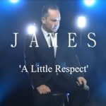 Video James Sings Swing & Rat Pack Band Nelson, Lancashire
