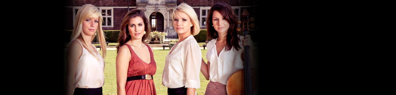 jasmine strings string quartet london