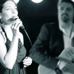 Video Jazz A La Mode Vocal Jazz Duo London