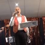 Video Jazzmatazz  Devon
