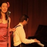 Video Jazz With A Twist Jazz, Swing and Latin Duo Nottingham, Nottinghamshire