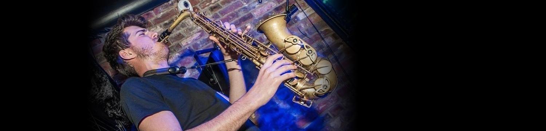 artists similar to joe on sax