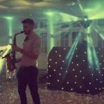 Video Joe On Sax Saxophonist Dorset
