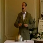 Video John Cleese (Edmond Wells)  UK Wide