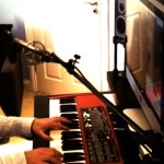 Video Joshua Reeve Solo Singer & Pianist Surrey