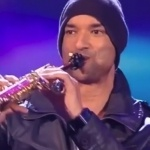 Video Julian Smith (Saxophonist)  Birmingham, West Midlands