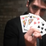 Video J Winter Close Up Magician Luton, Bedfordshire