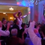 Video Karlos Alexander Wedding DJ Staffordshire