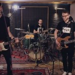 Video Kickstarters Rock and Pop Trio London