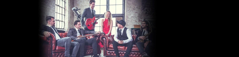 koola function band northamptonshire
