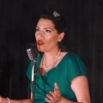 Video The Lady Sings Vintage Vintage Singer Selby, North Yorkshire