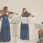 Video The Lancashire String Quartet  Lancashire
