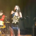 Video Latamba Show Band  London