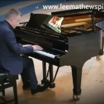 Video Lee Mathews  Leeds, West Yorkshire