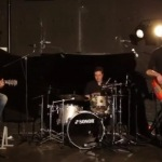 Video The Look Rock and Pop Trio Hertfordshire