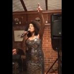 Video Laura Soul Valore Solo Soul/Motown Singer London