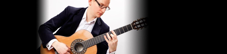 luke classical guitar classical guitarist hertfordshire