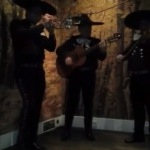 Video Mariachi King  Guildford, Surrey