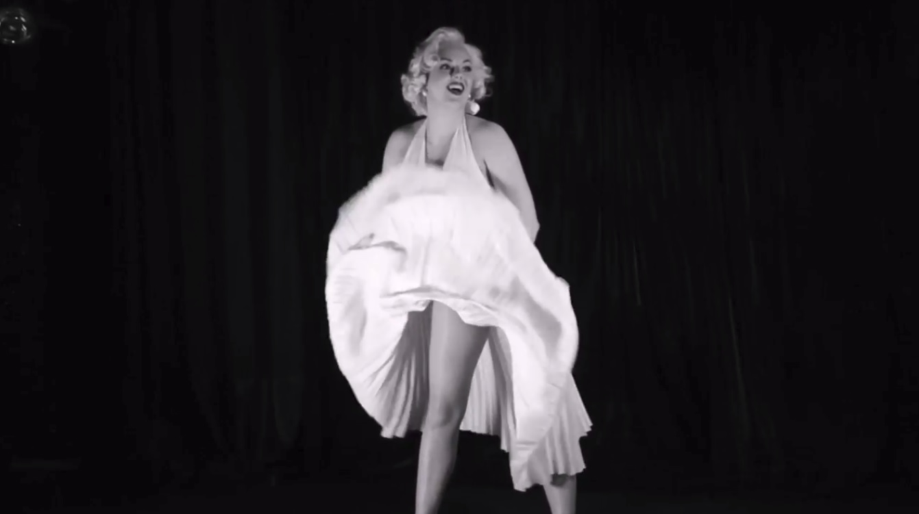 Video The Definitive Marilyn Monroe  Essex