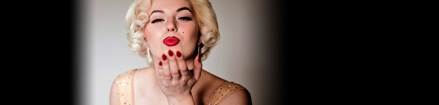 artists similar to the definitive marilyn monroe