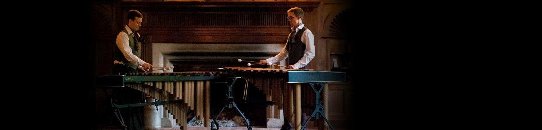 artists similar to The Mazzuoli Marimba Duo