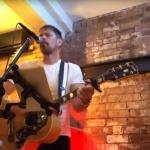 Video Mark Stevens Solo Singer/ Guitarist Nottinghamshire