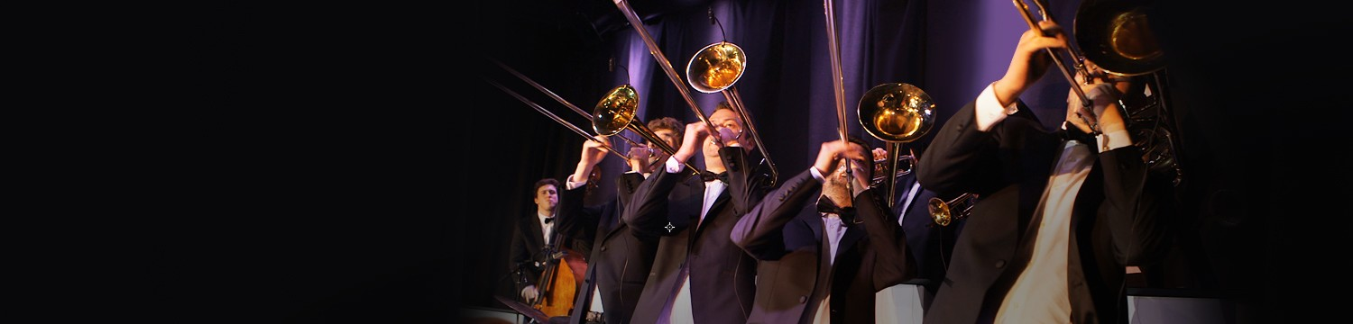 big bands and jazz orchestras for hire for weddings and events