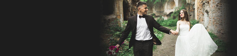 Fairytale Wedding Music & Entertainment Ideas