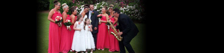 andrew peat (saxophonist) saxophonist northumberland