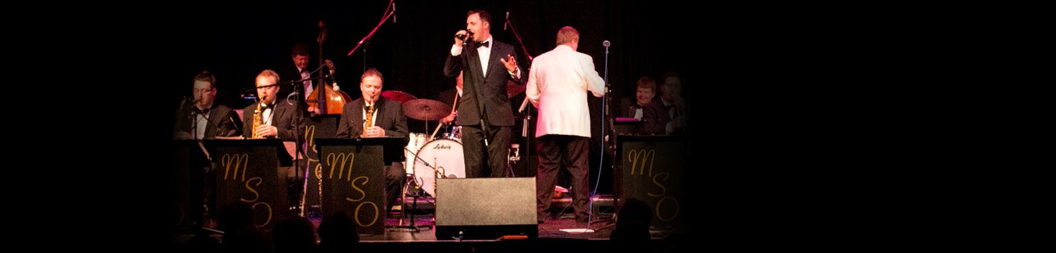 andy james swing & rat pack band greater manchester