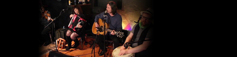 artys party irish / folk band swansea